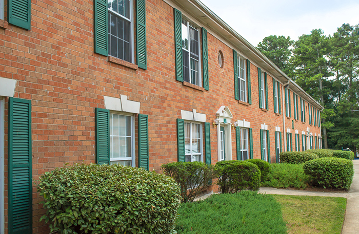 Crestwood Apartments Norcross Ga